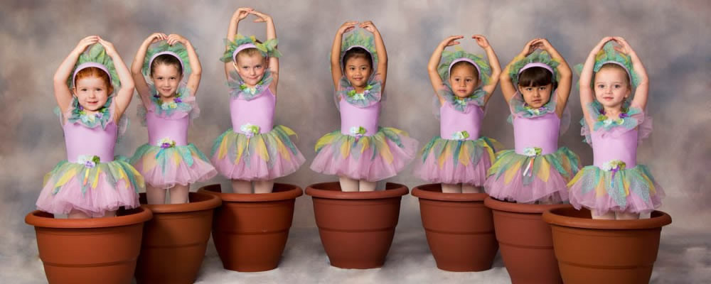 Dance Classes - Virginia Beach & Chesapeake, VA